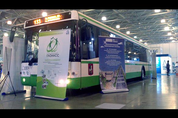Пассажирский транспорт будет оснащаться терминалами «ЭРА-ГЛОНАСС»